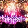 熊野大花火大会2017の駐車場や穴場スポットや口コミ感想を紹介