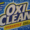 コストコオキシクリーンでお風呂洗濯槽衣類キッチンリビングを大掃除